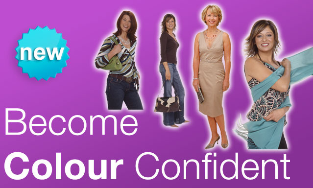 Become Colour Confident