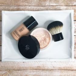 Face Basics Foundation & Loose powder