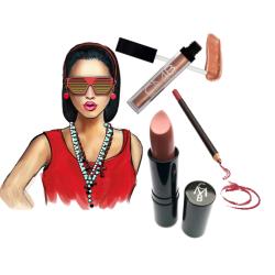 free lipstick cmbireland