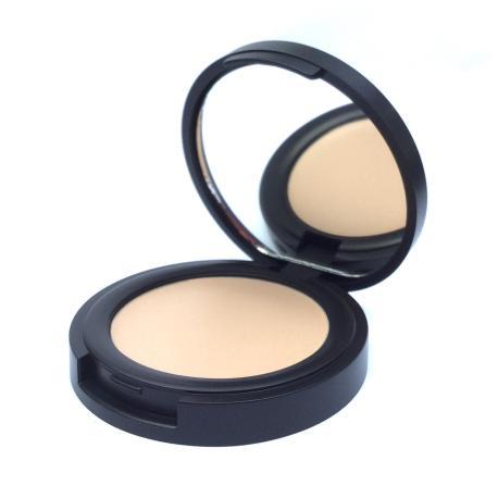 Organic Consealer Cream -Bare Naked