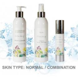 Normal - Combination Skincare Collection