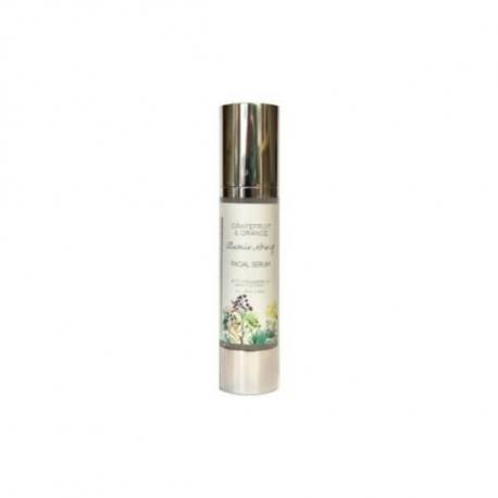 Illuminating Facial Serum - Grapefruit & Orange
