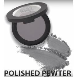 Polished Pewter