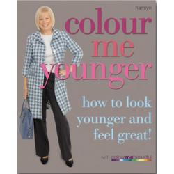 colour me younger