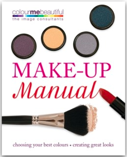 make up manual for close to 30 years colour me beautiful - Color Me Beautiful Book